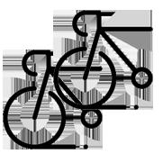 clona bicicleta